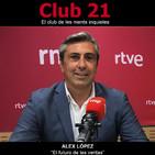 ALEX LÓPEZ - EL FUTURO DE LAS VENTAS