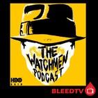 """S1E5 - Watchmen S1E5 """"Little Fear of Lightning"""" by HBO"""