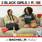 """Ep. 11: """"All Her Life She Had To Fight"""" with co-host ASHIMA FRANKLIN"""