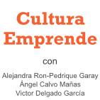 Cultura emprende 07/05/2020