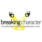 May Erlewine at The Livery; Ernie Hudson helps LMC play; Breaking Character Episode 116