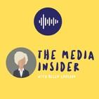The Media Insider Podcast - Episode 1