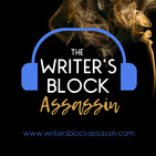EP3 Writing: What Black Panther Can Teach Us About the Writing Process