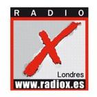 podcast radio x