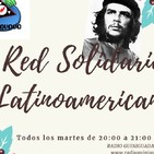 Red Solidaria Latinoamericana