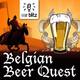 #008 Belgian Beer Quest Podcast - St. Bernardus