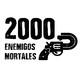 2000 Enemigos Mortales P10T02: entrevista a Hans Laguna