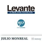 El Noray por Julio Monreal