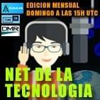 Net de la tecnología de radioaficionados