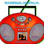 Ràdio Solidaria amiga. Ceip El Murtal. Benidorm