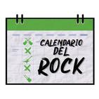 Calendario del Rock