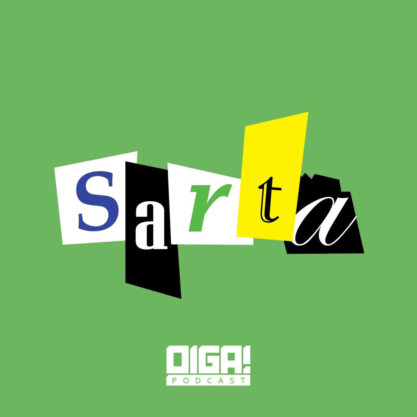 Sarta S08E08 - Game Of Drones