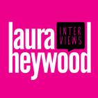 Laura Heywood Interviews Ann Harada (Emojiland, Avenue Q)