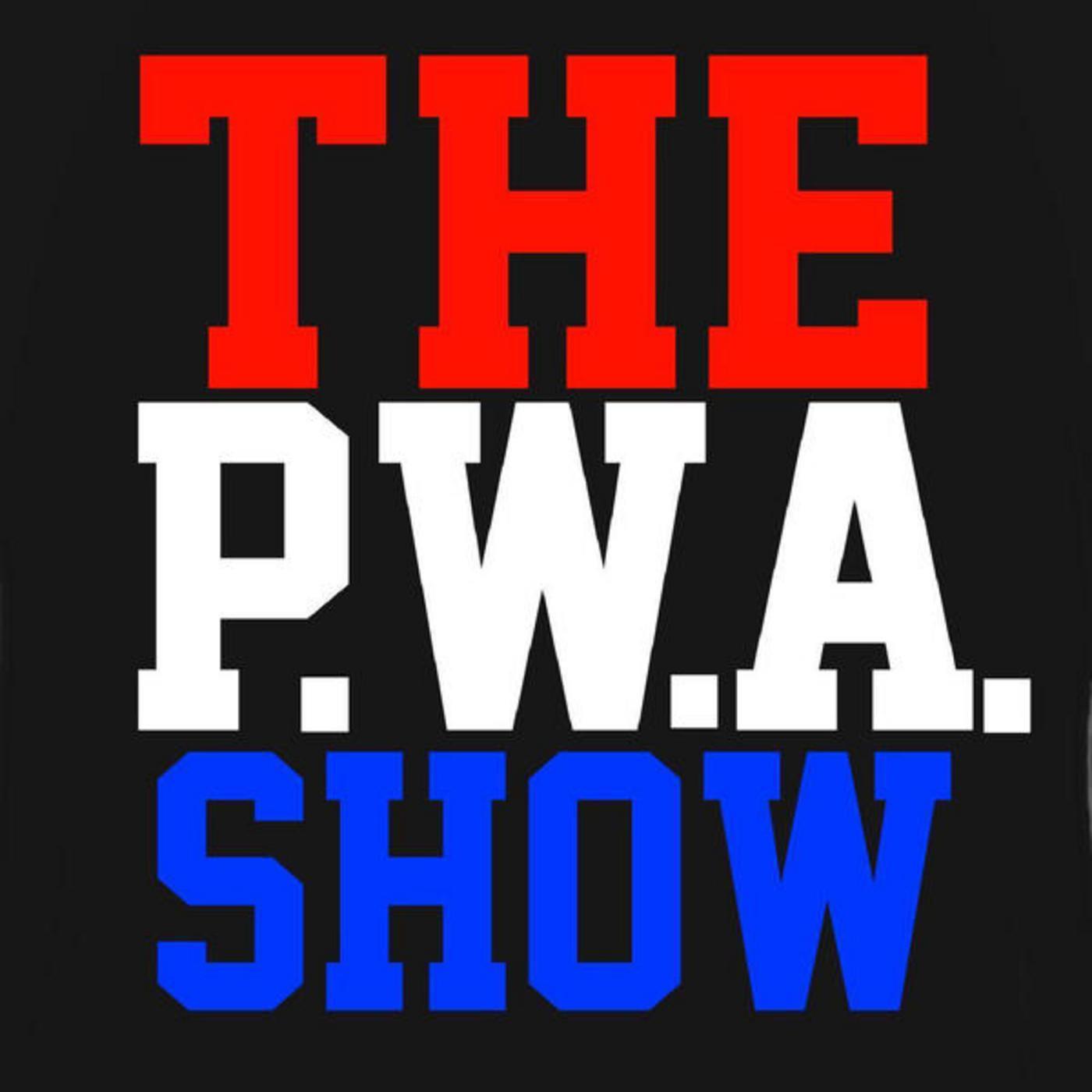The PWA Show: Good Guys Wear White…..