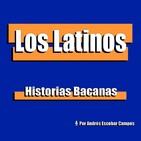 #2 - La berraquera latina (con Francisco Tufiño)