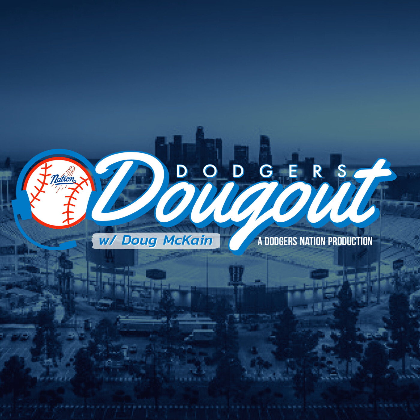 Dodgers Dougout: Coming Soon