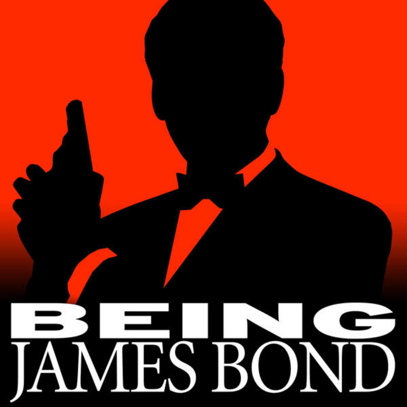 Being James Bond INTERVIEW - David Zaritsky