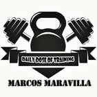 Daily dose of training