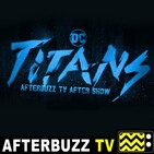 Titans Reviews & After Show