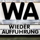 WA169 White Badge