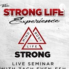 STRONG Life Insider Ep. 43 | Be TOUGHER Than Your Excuses
