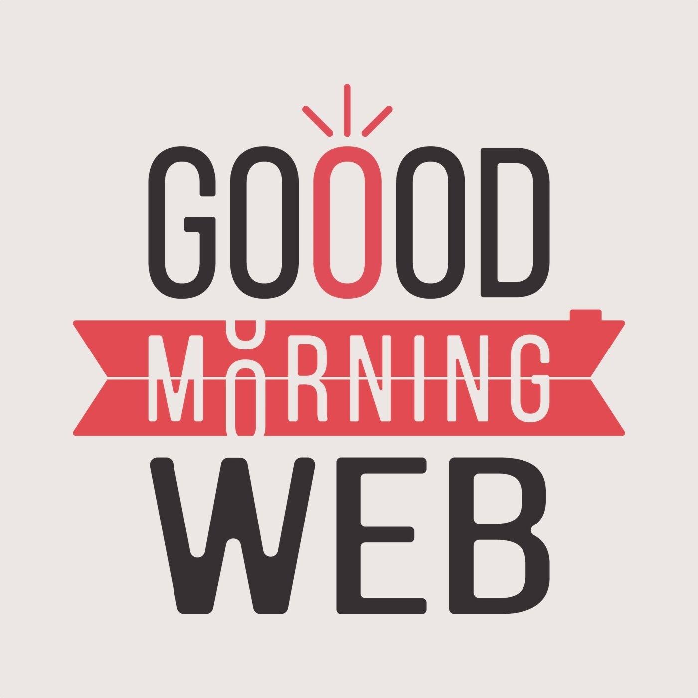 Goood Morning Web 2020 - #36