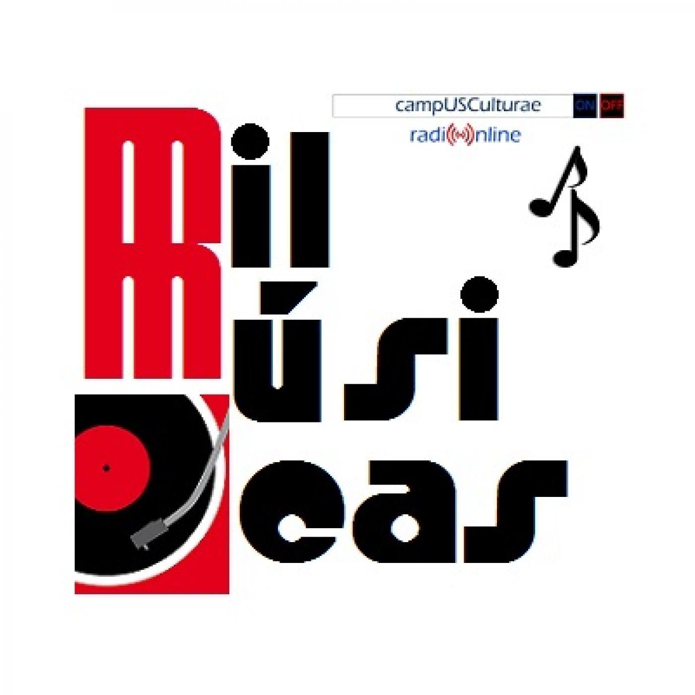 Mil Músicas