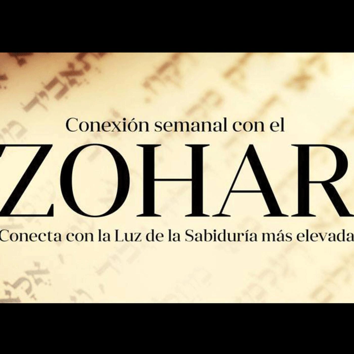 Conexión Con El Zohar - 01 Bereshit