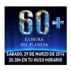La Hora del Planeta 2014. TEA FM.