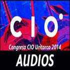 Congreso CIO Uritorco 2014