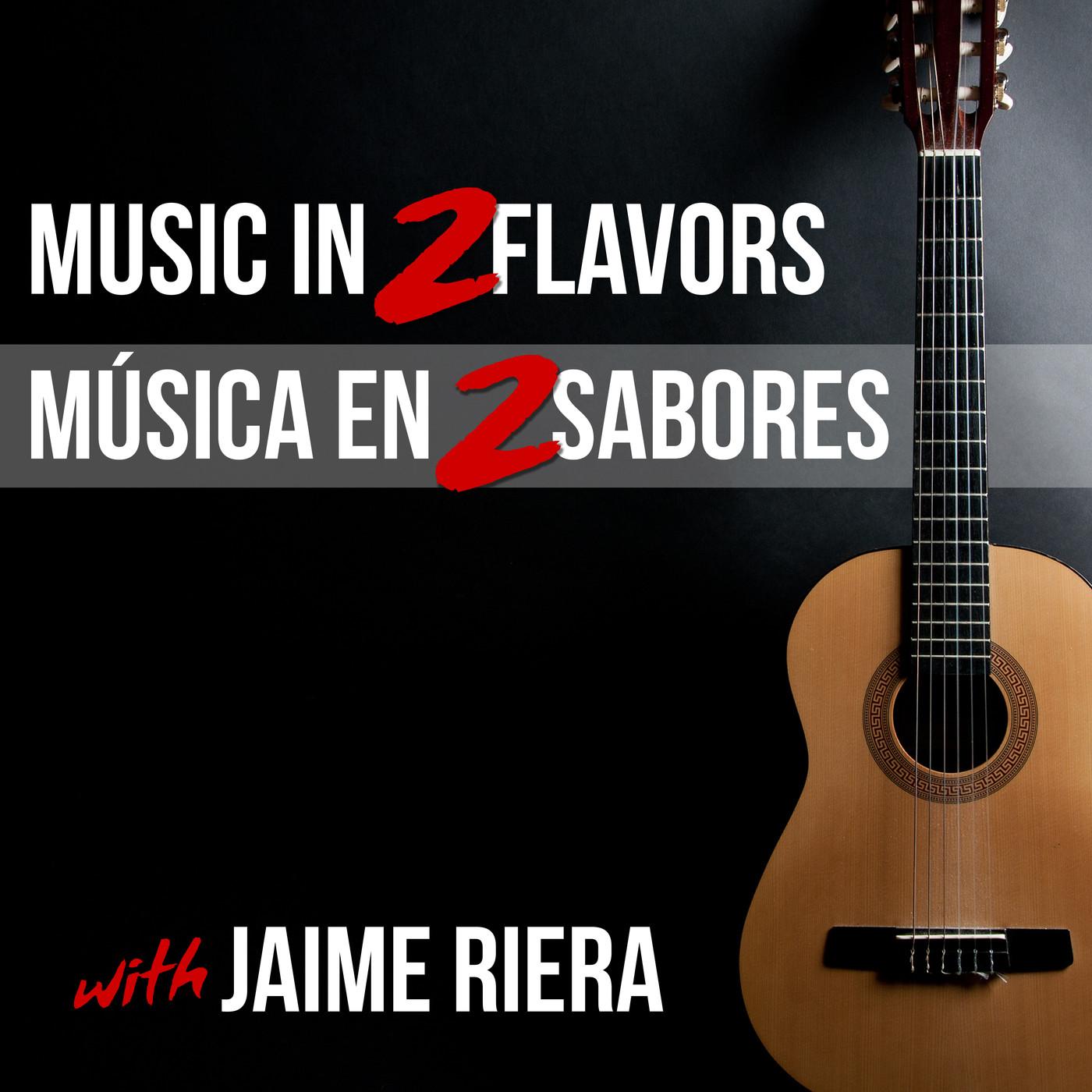 Episodio 146 Isabel Villagar, creatividad musical