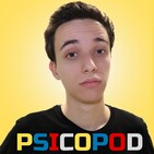 Psicopod Ep.20 | Big Brother, Ser abutre, Não ter pai e Medo de relações
