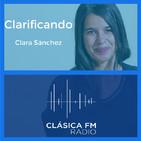 Clarificando - Clásica FM Radio