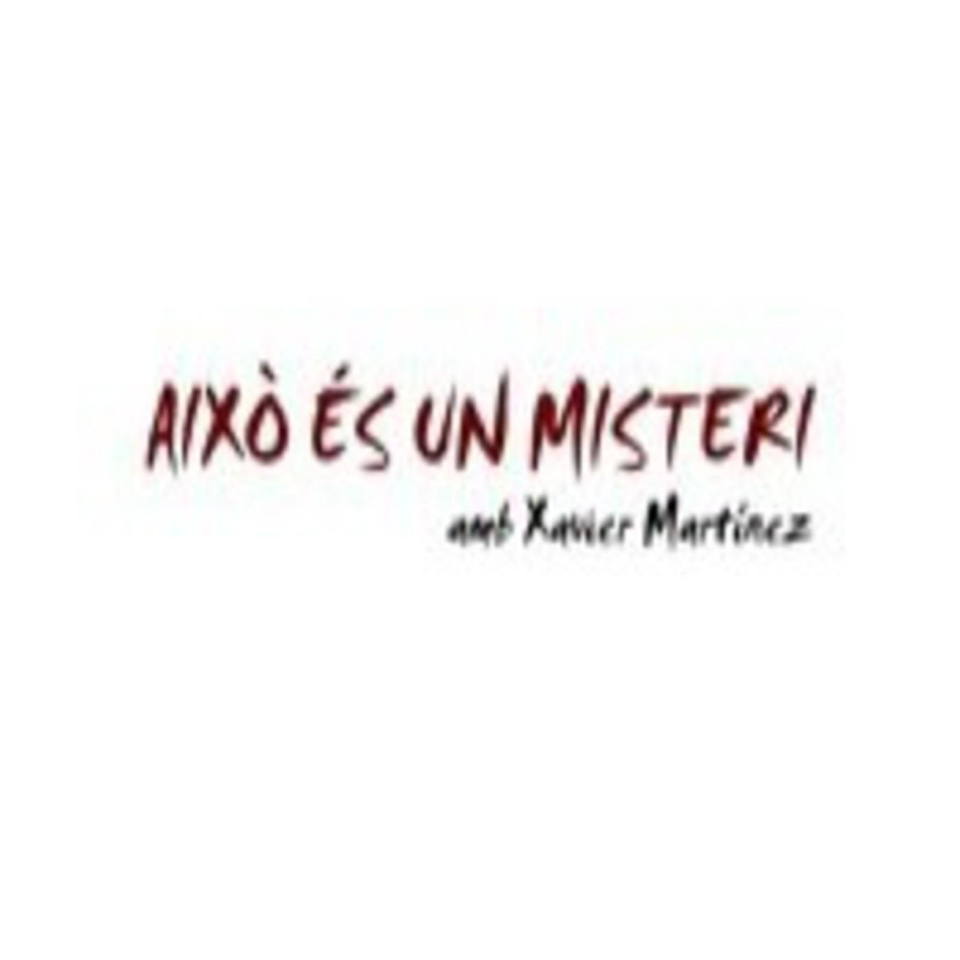 Això és un misteri - EXPO Sevilla 92: l'abans (03/12/2013)