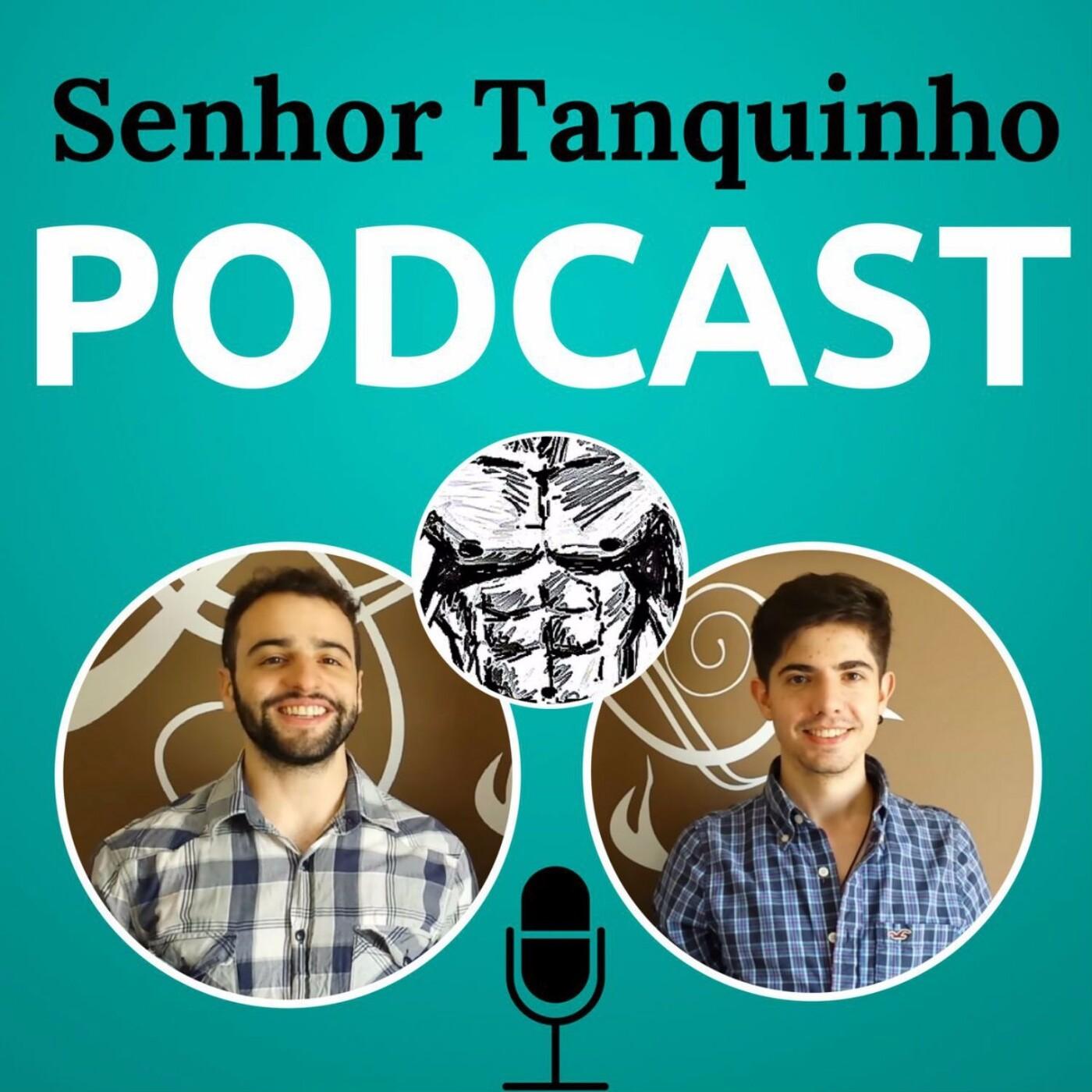 Podcast Extra #120 - Ele te ajuda a separar o ouro do lixo