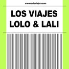 LOS VIAJES DE LOLO Y LALI POR EL MUNDO