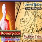 Bionergetica