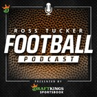 Ross Tucker Football Podcast