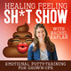 Soul & Strategy for Wellness Business Owners Who Give a F with Kristin Kiki Lovelace