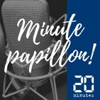 Minute Papillon! Flash midi - 19 avril 2019