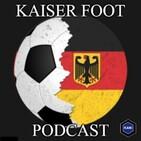 Kaiser Foot - Saison 2-Épisode 8