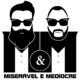 MiseMedi 132 – Vida de Isolamento
