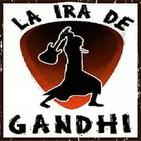 La Ira de Gandhi - Volver a sentir