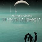 El fin de la infancia de Arthur C. Clarke