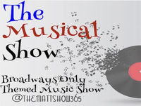 The Musical Show Act 1 Finales