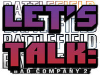 "Let's Talk: Battlefield Episode 28: ""We Played Battlefield 5!"" [AUDIO]"