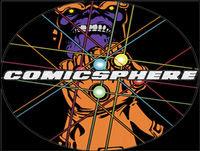 comicsphere -11- Chew