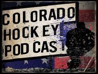Colorado Hockey Podcast – Sarah and Liz Watch Hockey: Avs at Dallas
