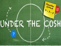 Coshcast S6E9: Mesut's Goalzil