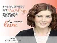 Running A Wedding Planning Business